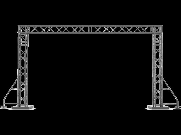 Konstrukcje stacjonarne