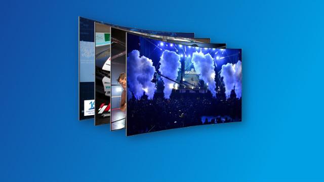 Multimedia Grafiki na żywo
