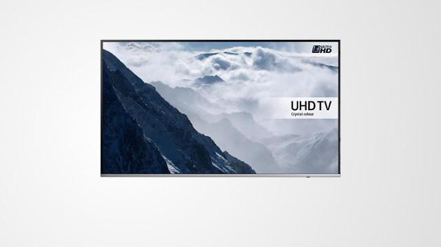 Ekrany LED Telewizory