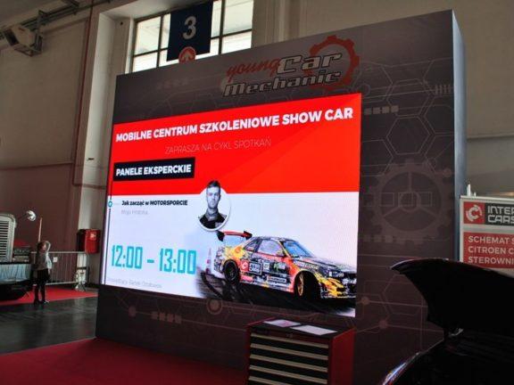 Poznań Motor Show