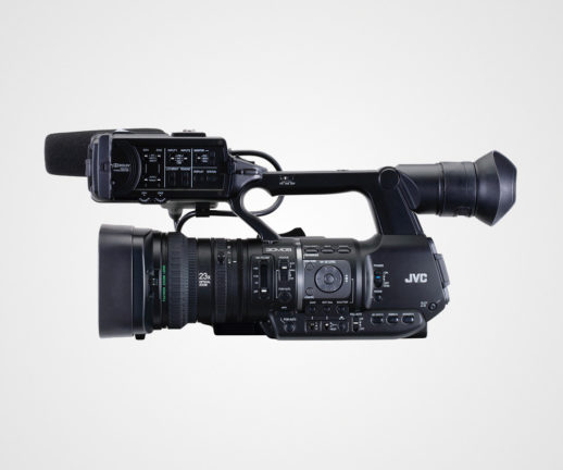 Kamera JVC GY-HM660 HD