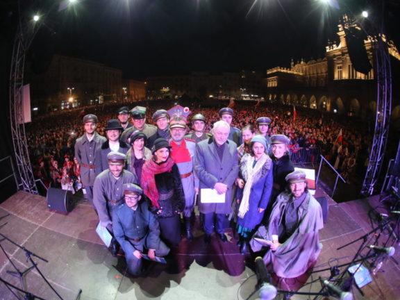 11 Listopada Krakowski Rynek