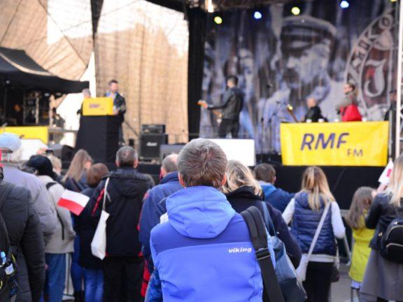 RMF FM 11 Lekcja Śpiewania