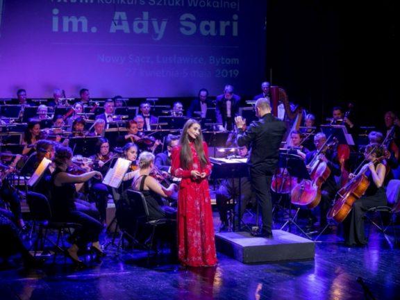 Międzynarodowy Festiwal im. Ady Sari
