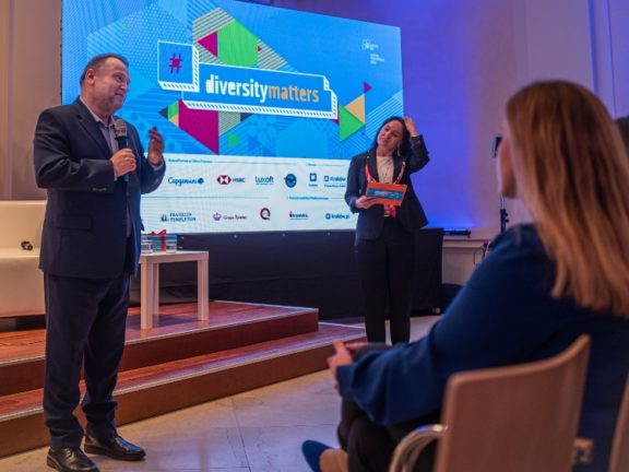 Konferencja DiversityHub