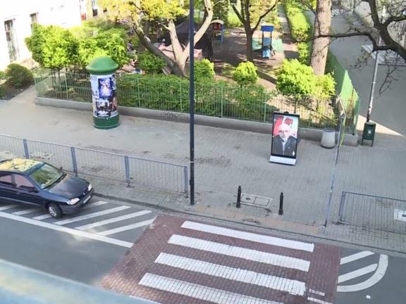 Kampania 10 Metrów
